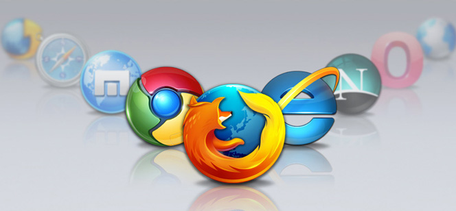 Designing Websites For Web Browsers