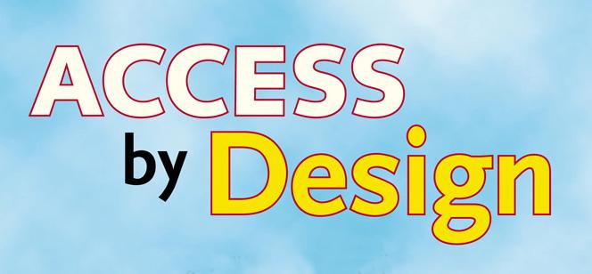 Website design access