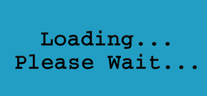 Advanced tech tips for web page loading