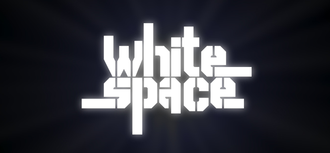 The use of whitespace